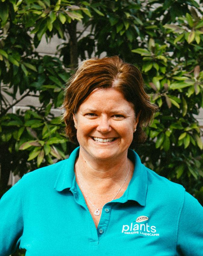 Pam Dooley
